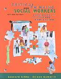 Critical Thinking for Social Workers Exercises for the Helping Professions