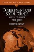 Development and Social Change A Global Perspective