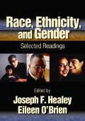 Race, Ethnicity, and Gender Selected Readings