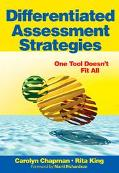 Differentiated Assessment Strategies One Tool Doesn't Fit All