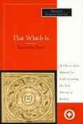That Which Is Umasvati/Umasvami With the Combined Commentaries of Umasvati/Umasvami, Pujyapa...