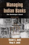 Managing Indian Banks The Challenges Ahead