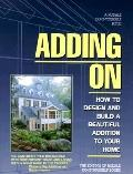 Adding On (Reader's Digest Woodworking)