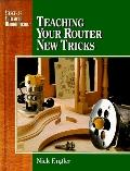 Teaching Your Router New Tric
