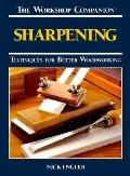 Sharpening (Workshop Companion (Reader's Digest))