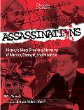Assassinations History's Most Shocking Moments Of Murder, Betrayal, And Madness
