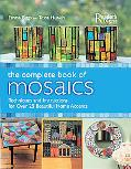 Complete Book Of Mosaics Techniques And Instructions For Over 25 Beautiful Home Accents