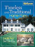 Family Handyman Timeless and Traditional Home Plans Over 300 Plans For Homes With Great Club...