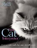 Your Cat Interpreter How to Understand What Your Cat Is Telling You