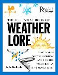 Essential Book of Weather Lore