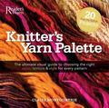 Knitters Yarn Palette