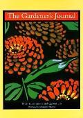The Gardener's Journal - Christopher Wormell - Hardcover