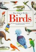 Great Book of Birds - Alessandro Minelli - Hardcover - Special Value