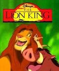 Disney's the Lion King (Miniature Editions)