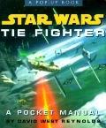 Star Wars Tie Fighter A Pocket Manual