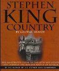 Stephen King Country: The Illustrated Guide to the Sites and Sights That Inspired the Modern...