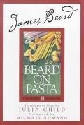 James Beard's Pasta - James A. Beard - Hardcover