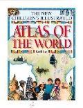 New Children's Illustrated Atlas of the World