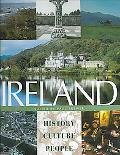 Ireland History, Culture, People