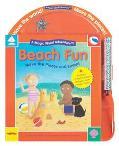 Beach Fun Magic Wand Adventure