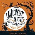 Halloween Night 21 Spooktacular Poems