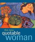 New Quotable Woman