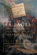 46 Pages Thomas Paine, Common Sense, and the Turning Point to American Independence