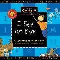 I Spy An Eye