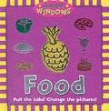Magic Windows Food - Holly Mann - Paperback