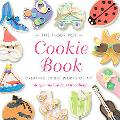 Flour Pot Cookie Book Creating Edible Works of Art