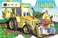 Barney Backhoe Loves to Build