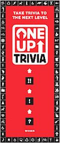 One-up Trivia