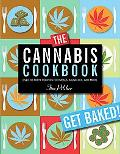 Cannabis Cookbook Over 35 Tasty Recipes for Meals, Munchies, and More
