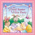 Royal Easter Tea Party