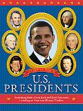 New Big Book of U.S. Presidents: Fascinating Facts about Each and Every President, Including...