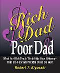 Rich Dad Poor Dad Little Gift Book