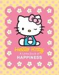 Hello Kitty Book of Happiness Little Gift Book
