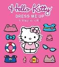 Hello Kitty Magnetic Dress Me Up Mini Kit