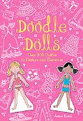 Doodle Dolls: Over 300 Outfits to Design and Decorate