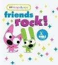 Hoops and Yoyo : Friends Rock!