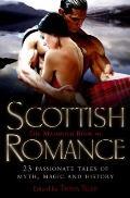 Mammoth Book of Scottish Romance