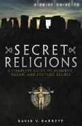 Brief Guide to Secret Religions