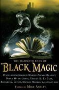 Mammoth Book of Black Magic