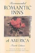 Recommended Romantic Inns of America