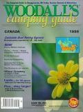 Canada Regional Camping Guide, `99