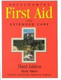 Backcountry First Aid+extended Care