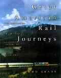 Great American Rail Journeys The Companion to the Public Television Programs