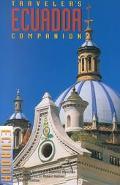 Traveler's Companion Ecuador