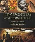 New Frontiers in Western Cooking