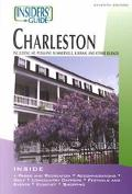 Insiders' Guide to Charleston - J. Michael McLaughlin - Paperback - 7TH